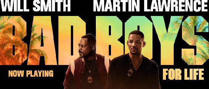 Bad Boys for Life 2020 English movie