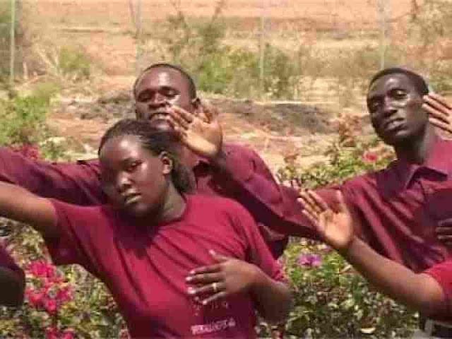 Sadaka Yangu ~ Kwaya ya Mt. Mathias Mulumba Dodoma [DOWNLOAD AUDIO MP3]