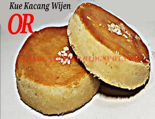 Resep Kue Kacang Tanah Lumer Di Mulut Sederhana dan Gampang Spesial Asli Enak Rasa Origina CARA MEMBUAT KUE KACANG TANAH LEMBUT DAN KERING