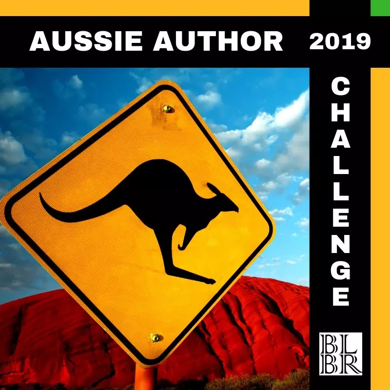 2019 AUSSIE AUTHOR CHALLENGE