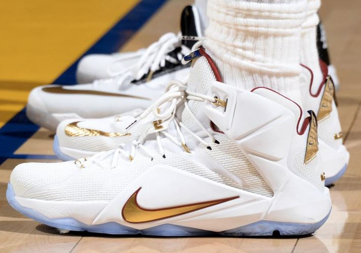 new style a5464 fb25e get lebron 12 or finals 6ecd1 17627
