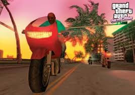 Grand Theft Auto GTA - vice city stories pc game free ...