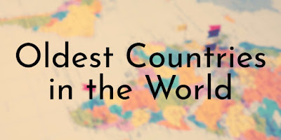 Top 10 countries which have discovered first
