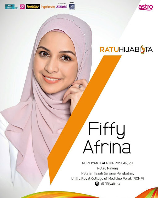 fiffy afrina