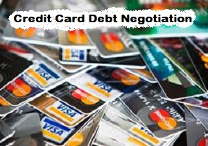 Credit Card Debt Negotiation Skills
