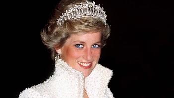 Θα ανατριχιάσετε: Δείτε τον τάφo της Πριγκίπισσας Νταϊάνας [photos]