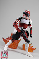 Star Wars Black Series Clone Commander Fox 28