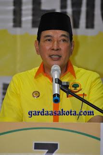 <b>Belum Berpikir Untuk Nyapres, Tommy Soeharto Sentil Kebijakan Jokowi</b>