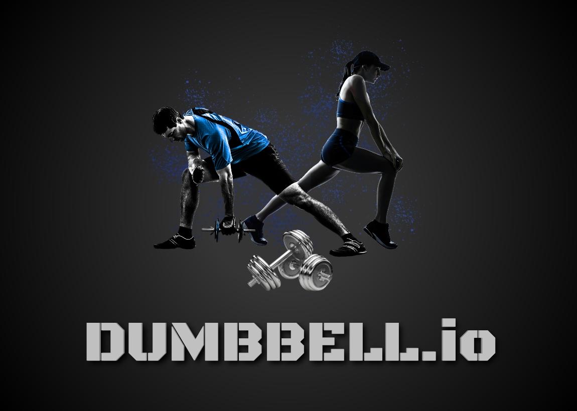 Dumbbell.io