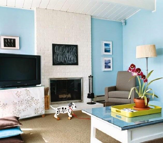 sala+de+estar+8 Inspiração: Salas de Estar