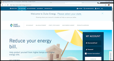 Duke Energy Corporation