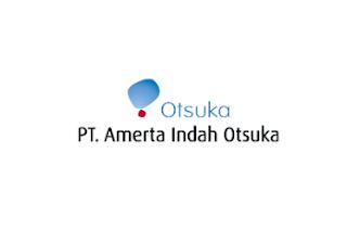 Lowongan Kerja Online PT Amerta Indah Otsuka Tahun 2019