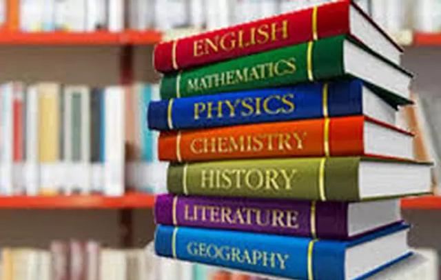 पोर्टल पर दर्ज छात्रों की संख्या के आधार पर पुस्तकें दी जाएंगी | EDUCATION NEWS