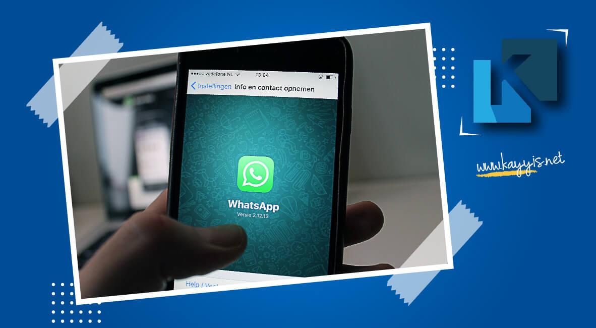 Menyimpan Status WhatsApp (WA) Teman Foto dan Video dengan Mudah