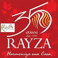 Rayza linhas