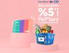 PeP Visa Kart ile CarrefourSA Alışverişlerinde Ramazan Bereketi