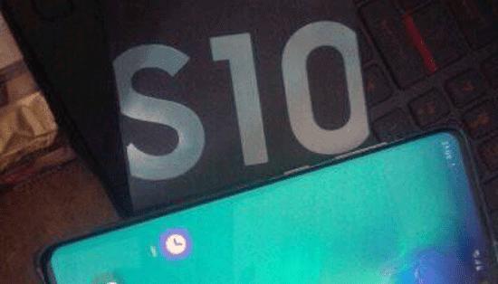 samsung s10+ bisa untuk main game