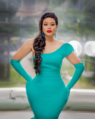 Adunni Ade fashion and style photos