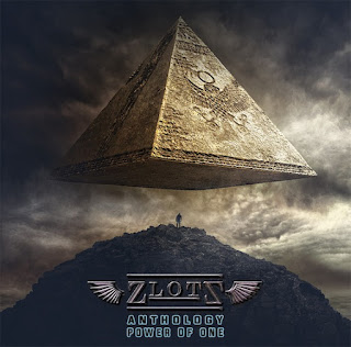 "Το τραγούδι των Z Lot Z ""The Shadow"" από το album ""Anthology - Power of One"""