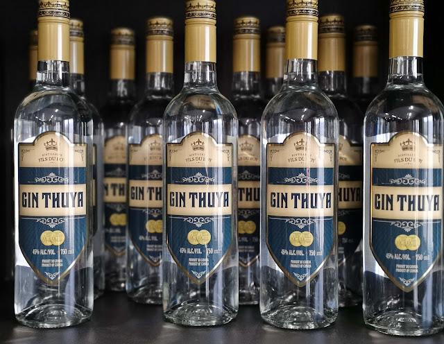 gin-thuya,gin-quebecois,fils-du-roy,saint-arsene,bas-saint-laurent,madame-fin
