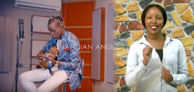 VIDEO | Guardian Angel - KENYA (KENYAN SIGN LANGUAGE) (Official Video) Mp4 DOWNLOAD
