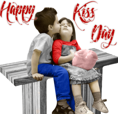 Kiss Day Pictures