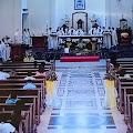 Paroki Hati Tersuci Maria Katedral Manado Tahbisan 8 Imam Baru