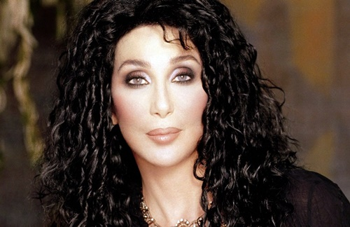 Cher - Midis