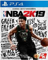 NBA 2k19 apk Download for Android [Full Version] (com.t2ksports.nba2k19and)