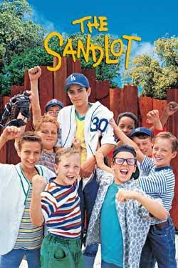 The Sandlot Kids (1993)