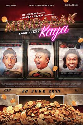 Nonton Film Mendadak Kaya (2019) Full Movie