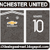 Manchester United 2021 II (Vector Desing)