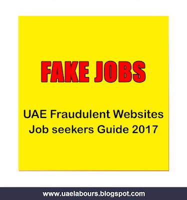 Dubai Job Scammers, Dubai Fake Jobs 2017, UAE Fake Companies, UAE Fraudulent Companies, Dubai Fraudulent Job Recruiters, Abu Dhabi Fake Jobs, UAE Fake Jobs in 2017, Fraudulent Recruiters in UAE, UAE Fake Recruiters