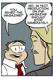 "Should Scott Kurtz Charge Readers to Read ""PvP?!"""
