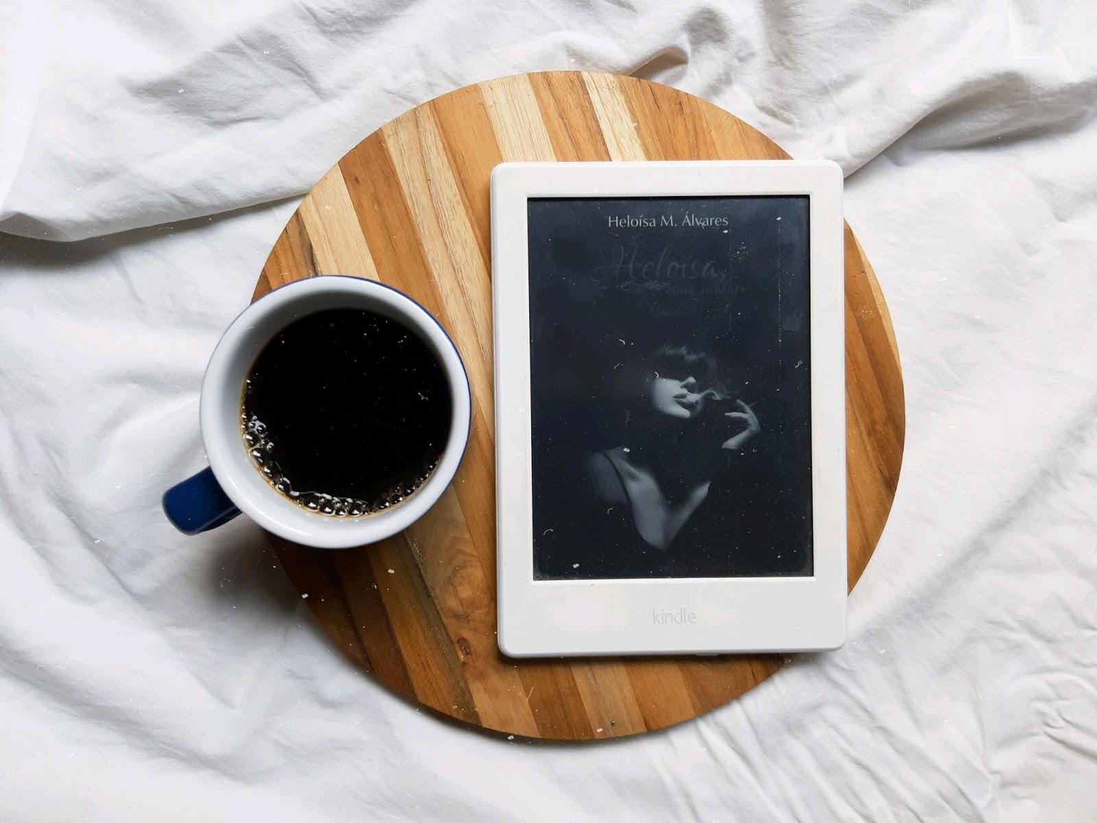 Heloísa, uma mulher: memórias - Heloísa M. Álvares | Resenha