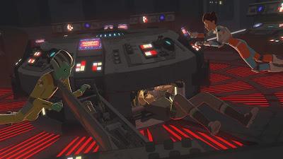 Star Wars Resistance Season 2 Image 4