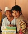 Sampang Peduli ! Baznas Santuni Kaum Fakir