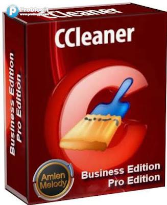 Aplikasi Cleaning / Penghapus Cache Gratis Terbaik Untuk PC Atau Laptop