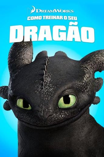 Como Treinar o Seu Dragão (2010) Download