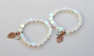 Fatima friendship bracelet