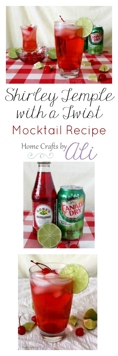 easy drink recipe for all ages kid friendly adult approved