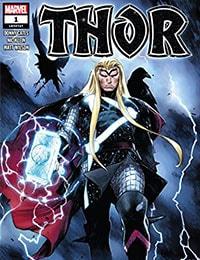Read Thor (2020) comic online