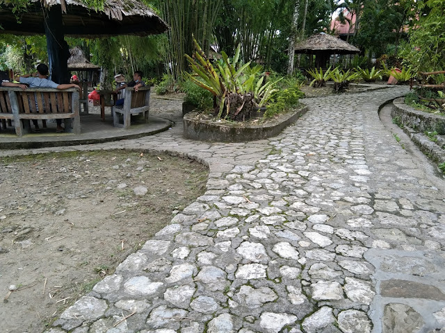 Pondok Museum