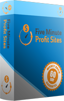 Five Minute Profit System