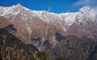 भारत के सभी पर्वतों के नाम ▷ list of India Mountains Names