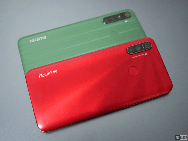 Realme now has 35 million users globally, sold 10 million phones in four months