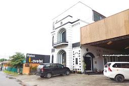 Lowongan Kerja Padang Hotel Lovetel Juni 2019