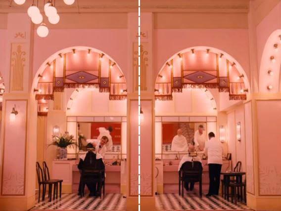 Grand Budapest Hotel Realisateur