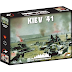 Kiev '41 by VentoNuovo games