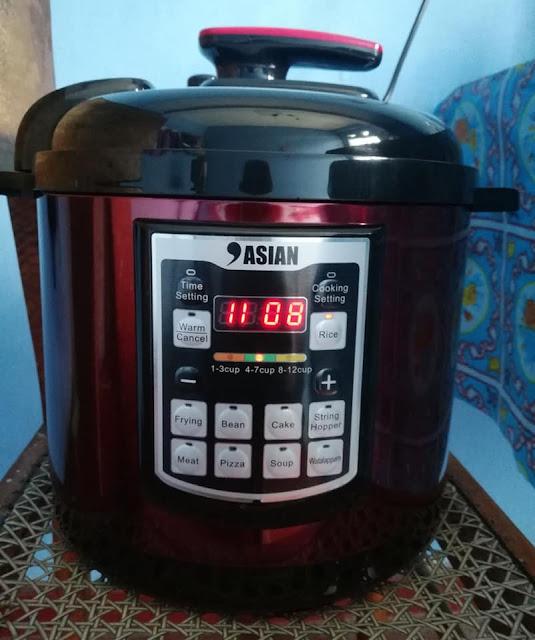 හබල පෙති රයිස් හදමු (Habala Pethi Fride Rice) - Your Choice Way